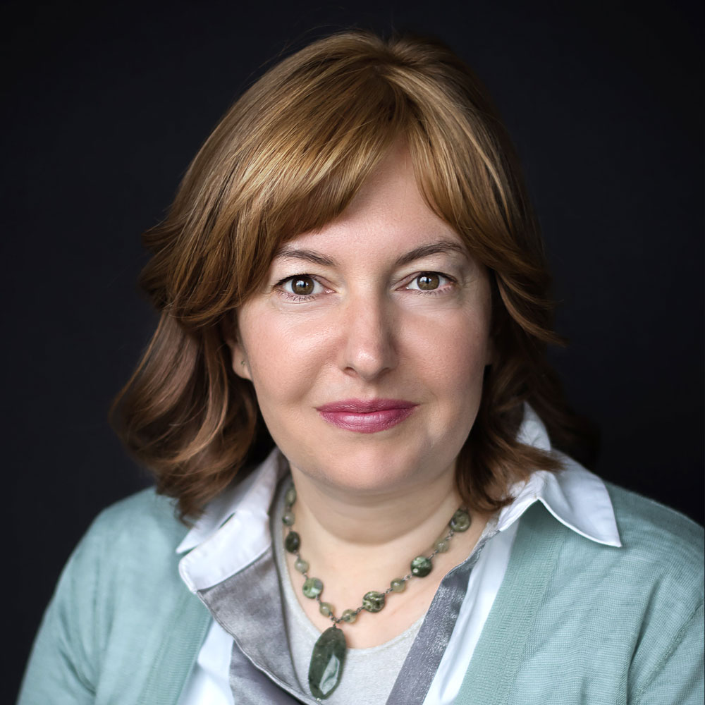 Irina Krause - TKL Director of Phase I Operations