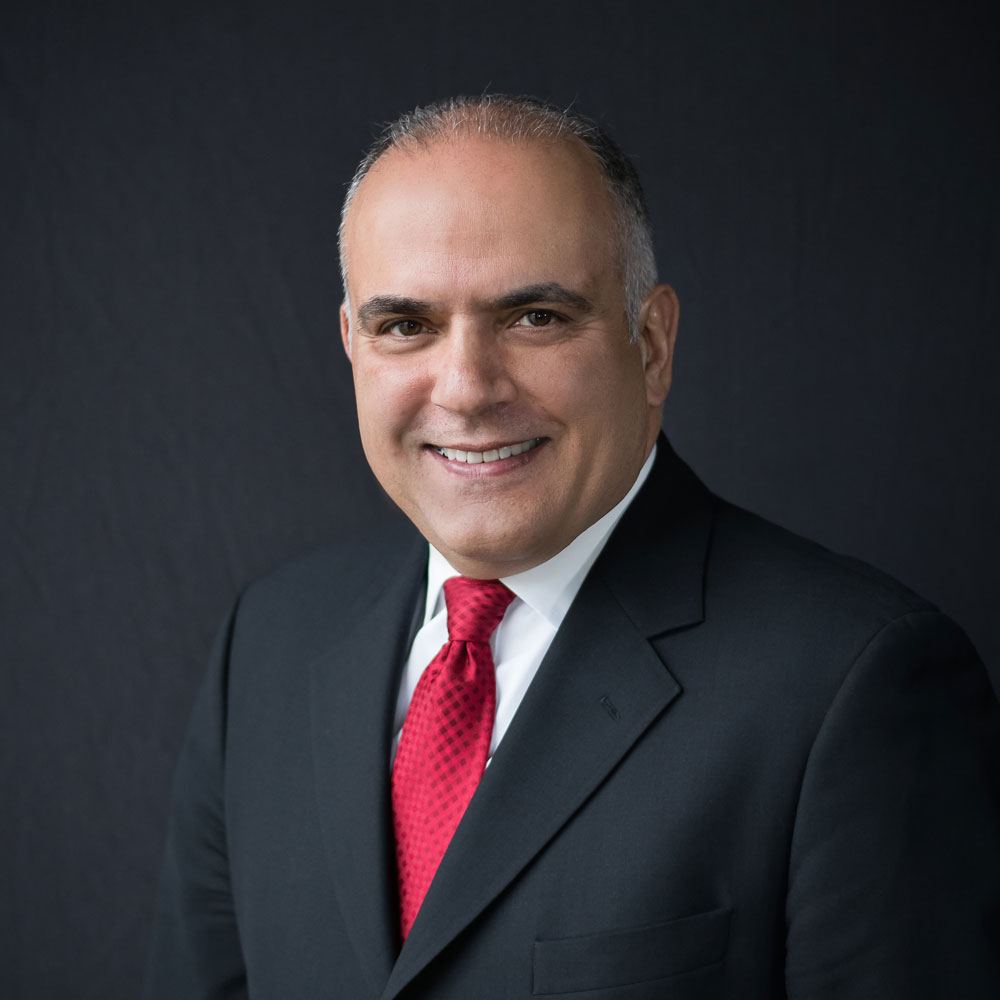John C. Lyssikatos - TKL Senior Director, Business Development